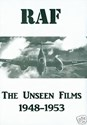 Picture of ROYAL AIR FORCE (RAF) THE UNSEEN FILMS (1948 - 1953)