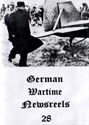 Picture of GERMAN WARTIME NEWSREELS 28  * with switchable English subtitles *  (IMPROVED)
