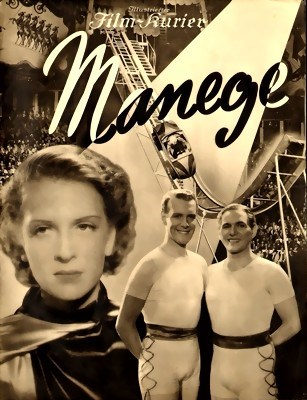 Picture of MANEGE  (1937)