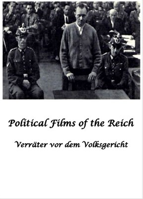 Picture of POLITICAL FILMS OF THE REICH VIII  (2012)