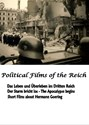 Picture of POLITICAL FILMS OF THE REICH IX  (2012):   * with switchable English subtitles *