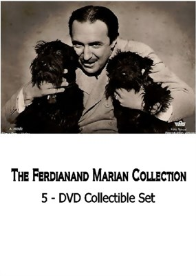 Picture of THE FERDINAND MARIAN COLLECTION