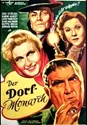 Picture of DER DORFMONARCH  (1950)