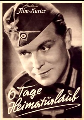Picture of SECHS TAGE HEIMATURLAUB  (1941)