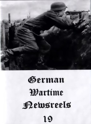 Bild von GERMAN WARTIME NEWSREELS 19  * with switchable English subtitles *  (improved)