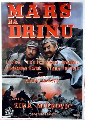 Picture of MARS NA DRINU  (1964)   *with English subtitles*