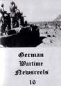 Picture of GERMAN WARTIME NEWSREELS 16  * with switchable English subtitles *  (improved)
