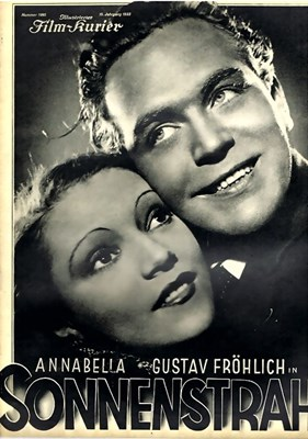 Picture of SONNENSTRAHL  (1933)  * with switchable English subtitles *