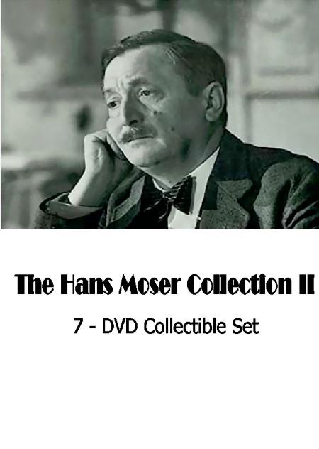 Hans Moser Filme Stream