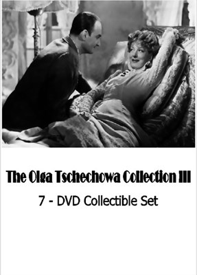 Bild von THE OLGA TSCHECHOWA COLLECTION III