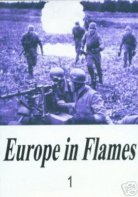 Picture of EUROPE IN FLAMES (PART I - 1940) *SUPERB QUALITY*