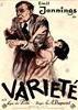 Picture of VARIETE  (1925) +  HELIOGABALE  (1911)  *with switchable English subtitles*
