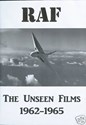 Picture of RAF - THE UNSEEN FILMS (1962 - 1965)