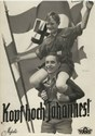 Picture of KOPF HOCH, JOHANNES! (1941)