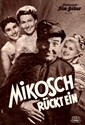 Picture of MIKOSCH RUCKT EIN FILM PROGRAM  (1952)