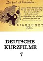 Picture of DEUTSCHE KURZFILME 07  (2013)