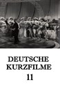 Picture of DEUTSCHE KURZFILME 11  (2013)