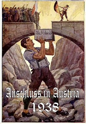 Picture of ANSCHLUSS IN AUSTRIA 1938  * with switchable English subtitles *