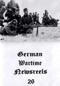 Picture of GERMAN WARTIME NEWSREELS 26  * with switchable English subtitles *  (improved)
