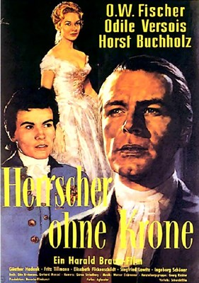 Picture of HERRSCHER OHNE KRONE  (1956)  * with switchable English subtitles *