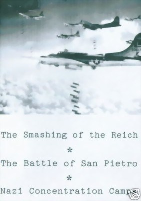 Picture of BATTLE OF SAN PIETRO & NAZI CONCENTRATION CAMPS