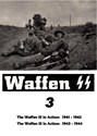 Picture of WAFFEN SS - PART THREE:  WAFFEN SS IN ACTION:  1941 - 1944  (2012)  * with switchable English subtitles *