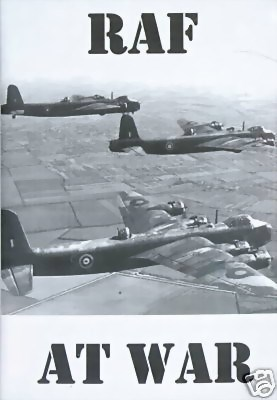 Picture of THE ROYAL AIR FORCE (RAF) AT WAR (1940)