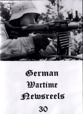 Bild von GERMAN WARTIME NEWSREELS 30 * with switchable English subtitles *  (IMPROVED)