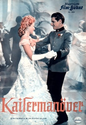 Bild von KAISERMANOVER FILM PROGRAM  (1954)