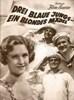 Picture of DREI BLAUE JUNGS, EIN BLONDES MÄDEL  (1933)