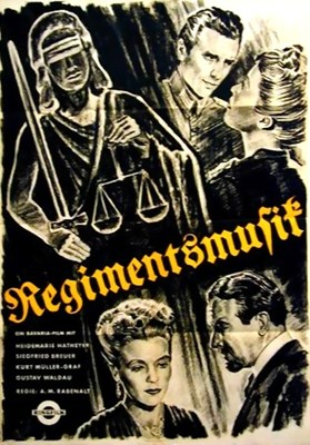Picture of REGIMENTSMUSIK  (1945)