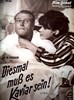 Picture of DIESMAL MUSS ES KAVIAR SEIN  (1961)  * with switchable English subtitles *