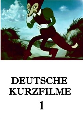 Picture of DEUTSCHE KURZFILME 01  (2013)