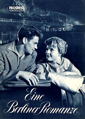 Picture of EINE BERLINER ROMANZE  (1956)  * with hard-encoded English subtitles *