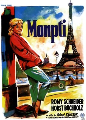 Bild von MONTPI  (1957)   * with switchable English subtitles *