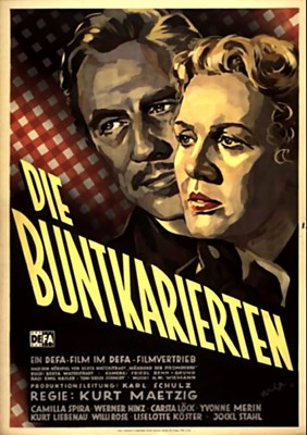 Picture of DIE BUNTKARIERTEN  (1949)   * with hard-encoded English subtitles *