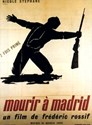 Bild von MOURIR A MADRID  (To Die in Madrid) (1963)  * with switchable English subtitles *