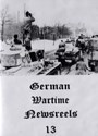 Picture of GERMAN WARTIME NEWSREELS 13 * with switchable English subtitles *  (improved)