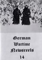 Picture of GERMAN WARTIME NEWSREELS 14  * with switchable English subtitles *  (improved)