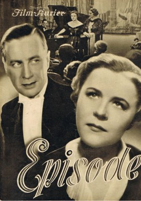 Picture of EPISODE  (1935)