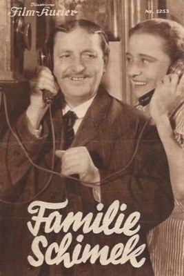 Picture of FAMILIE SCHIMEK  (1935)