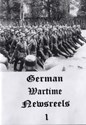 Picture of GERMAN WARTIME NEWSREELS 01 * with switchable English subtitles *  (improved)