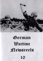 Picture of GERMAN WARTIME NEWSREELS 10  * with switchable English subtitles *  (improved)