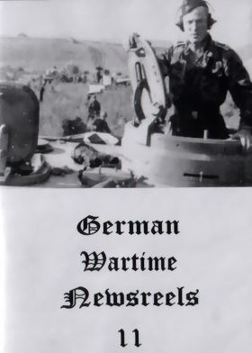 Bild von GERMAN WARTIME NEWSREELS 11  * with switchable English subtitles *  (improved)