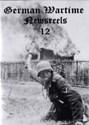 Picture of GERMAN WARTIME NEWSREELS 12  * with switchable English subtitles *  (improved)