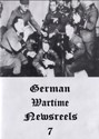 Bild von GERMAN WARTIME NEWSREELS 07  * With switchable English subtitles *  (improved)