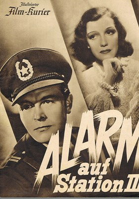 Picture of ALARM AUF STATION III  (1939)