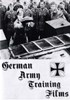 Picture of GERMAN ARMY TRAINING FILMS