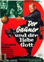 Picture of DER GAUNER UND DER LIEBE GOTT  (1960)  * with switchable English subtitles *