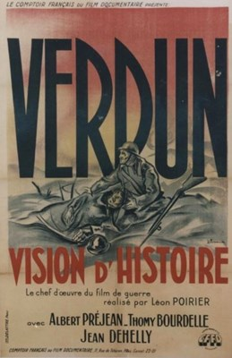 Bild von VERDUN:  VISIONS OF HISTORY  (1928) * with switchable English subtitles *